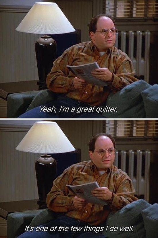 Seinfeld Analysis