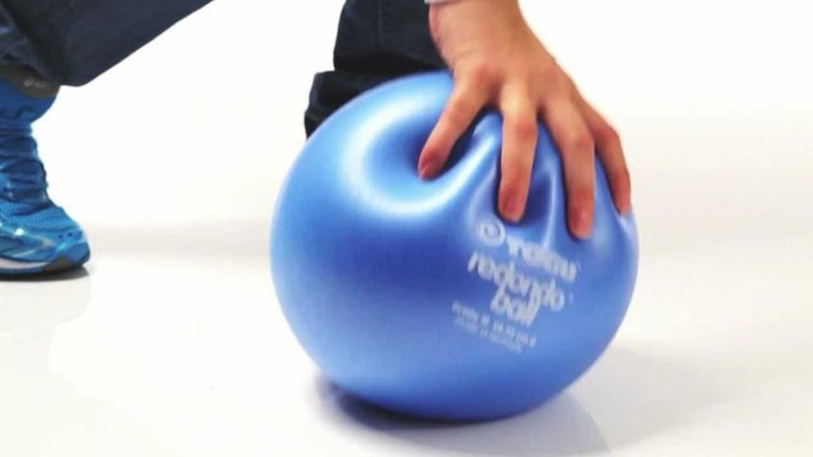 Pilates und Gymnastik - Der TOGU Redondo Ball http://pkmed.eu/pl/szukaj?controller=search&orderby=position&orderway=desc&search_query=Redondo