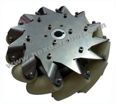 (132.00$)  Watch more here - http://aicrv.worlditems.win/all/product.php?id=2026622051 - 8 Inch Heavy Duty Mecanum Wheel Nexus-14137( Load Capacity:60kg/pcs)