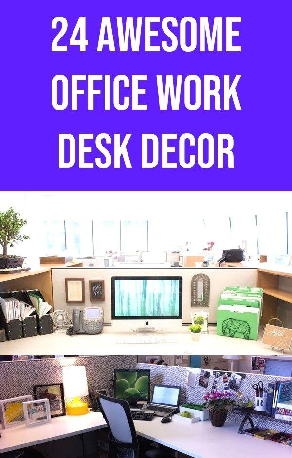 Leading Office Work Desk Decor Men S 24 Awesome Office Work Desk Decor 83 20180911071524 17 Office De Work Desk Decor Work Desk Work Office Design