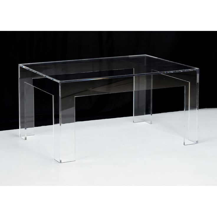 17 Best Ideas About Acrylic Coffee Tables On Pinterest