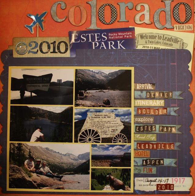 Colorado Z72: 39 Best Vintage Estes Park Images On Pinterest