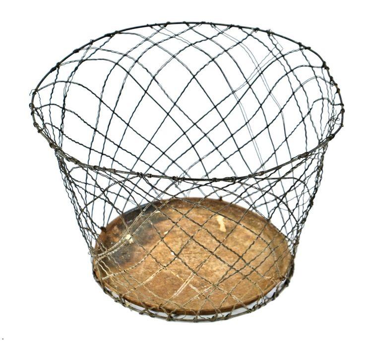 Wire Waste Basket industrial waste baskets pinterest'te hakkında 1000'den fazla