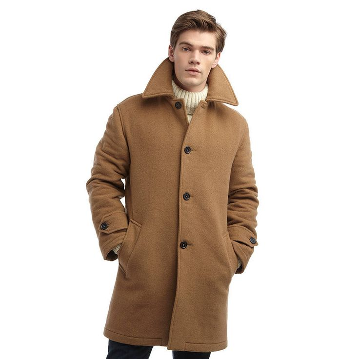 Original Men S Trench Coat | Fashideas.com