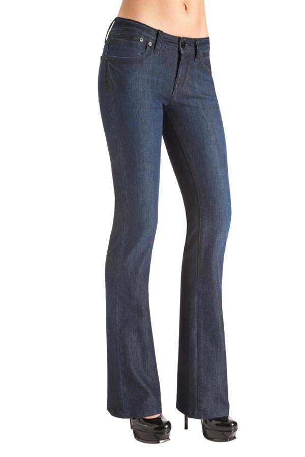 I think DL1961 is the best brand of jean available now! Very nice and in some awesome colors for spring.