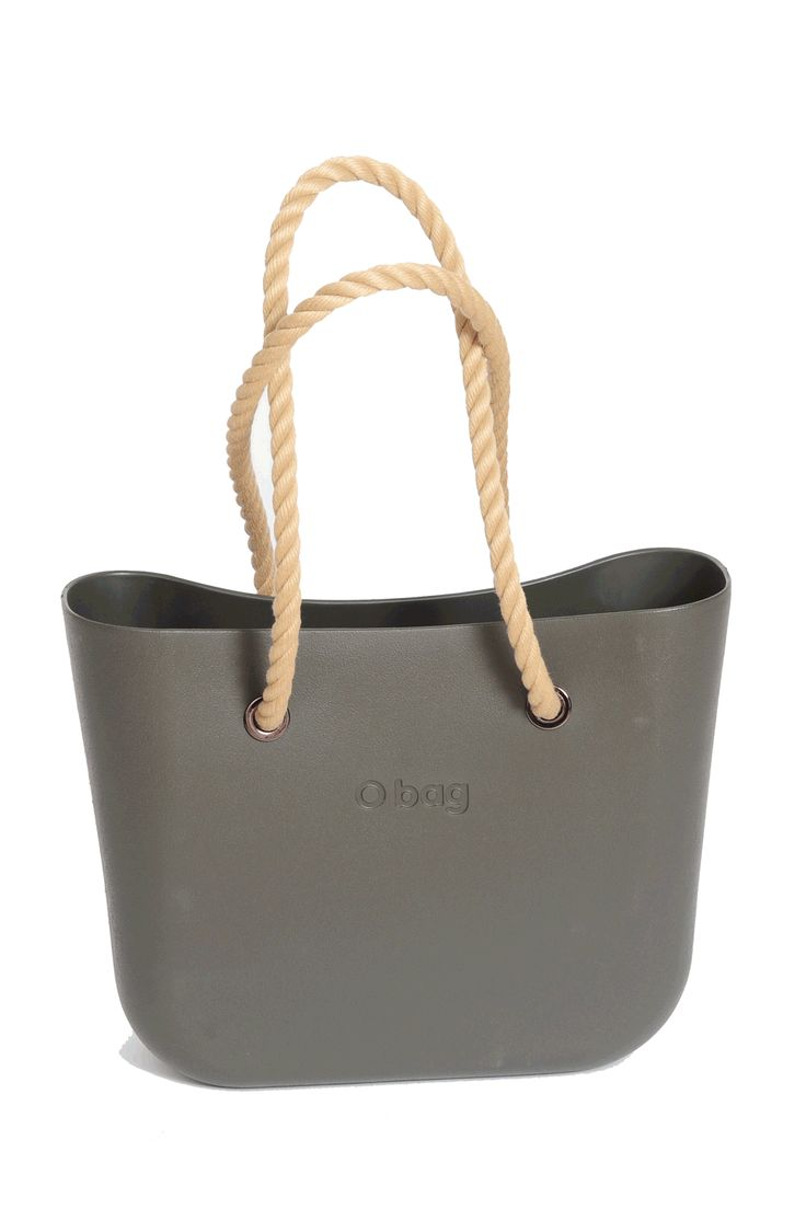 The Steel Grey #Obag is great for all occasions!