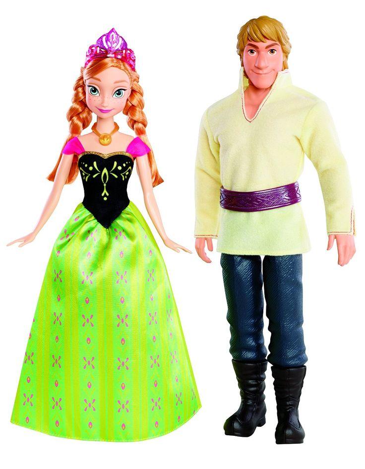 New Disney Frozen Toys for 2015 - http://hottoyguide.info/new-disney-frozen-toys-for-2015/ - Hot Christmas Toys 2015