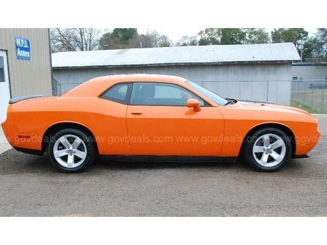 2012 Dodge Challenger SXT - Sports Cars - Hope - Arkansas - announcement-81955