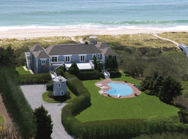 Beautiful Hampton Beach Houses For Sale Part - 4: Carlton Exchange (CEX) Announces Fall Hamptons Luxury Home Sale | Hampton  Beach, Beach And House