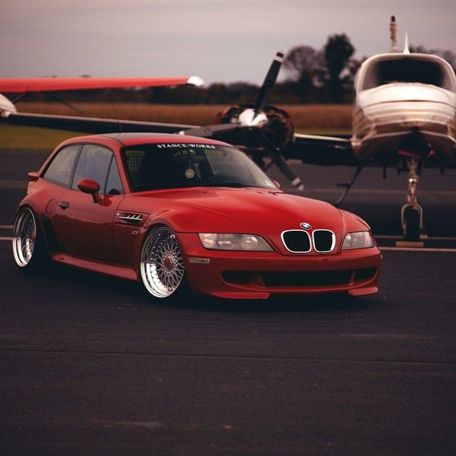 Bmw Z3 Classic Car: 43 Best Z3 Coupe Images On Pinterest