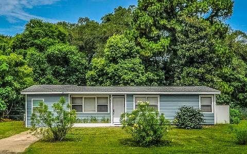 Amelia Island Beachfront Homes For Sale