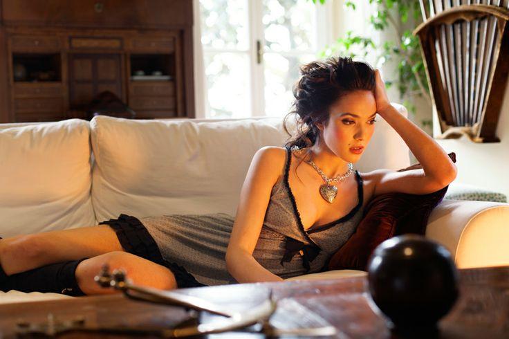 Rose Parigina - Rose Scaldamuscoli