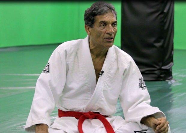 A vida e obra de Rorion Gracie, mito do jiu-jitsu brasileiro, por ele mesmo