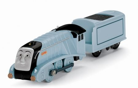Trackmaster Spencer - Shop Thomas is Number One for Thomas the Tank Engine toys!