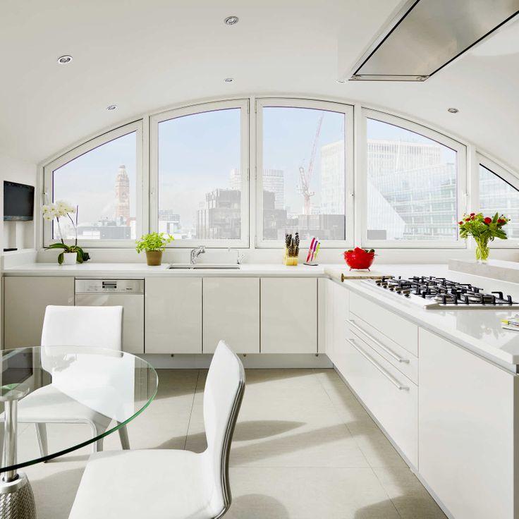 73 best Modern kitchen images on Pinterest | Kitchen modern, Kitchen ...