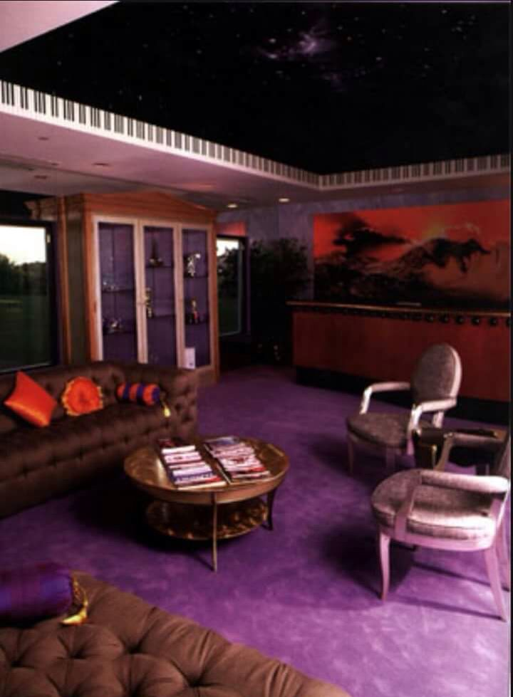 17 best images about paisley park studio on pinterest for Paisley house