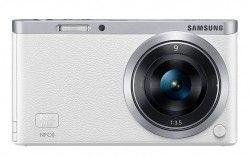 Samsung NX Mini 9mm Smart Aynasız Dijital Fotoğraf Makinesi (Beyaz) #samsung #nxmini #beyaz #aynasızFotoğrafMakinesi #aynasız #fotoğrafMakineleri 2 Yıl #resmiDistribütör #garantili olarak #markafoto 'da www.markafoto.com %100 Güvenli Alışveriş
