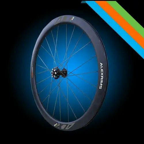For the ultimate in low weight performance Alexrims Wheels offers our full carbon ALX845D Wheelset.