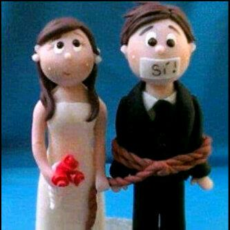 Funny Picture: Will you marry me?