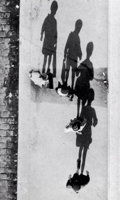 "Herbert List (#Germany, 1903-1975). ""Shadows"", 1931 #photography …"