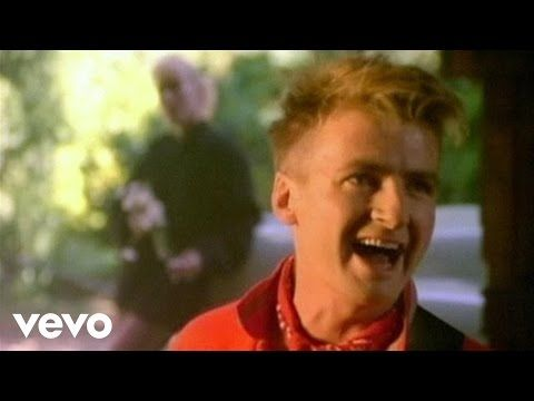 Music video by Crowded House performing Don't Dream It's Over.