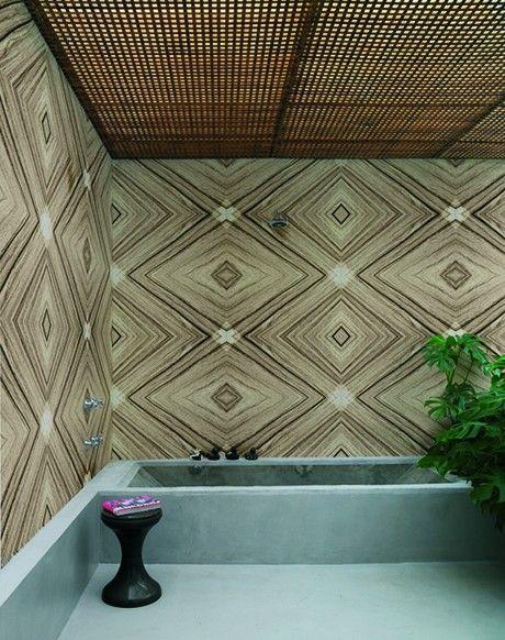 EBONY. To purchase: contact RADform at +1 (416) 955-8282 or info@radform.com  #wallpaper #interiordesign #moderndesign #contemporarydesign #radform #architecture #commercial #hospitality