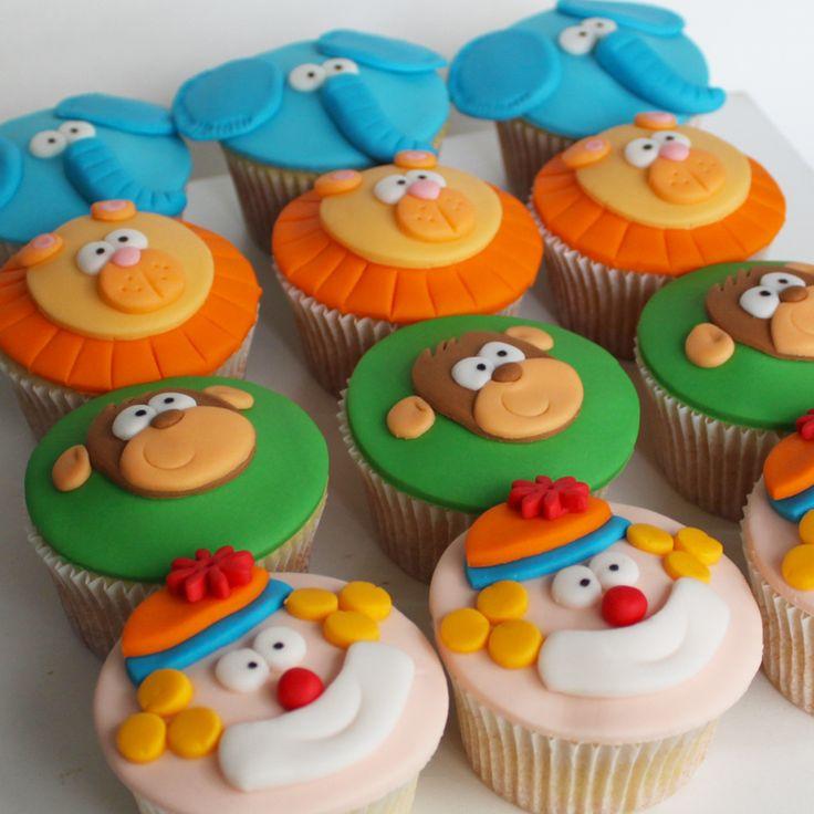 #cupcake #circus
