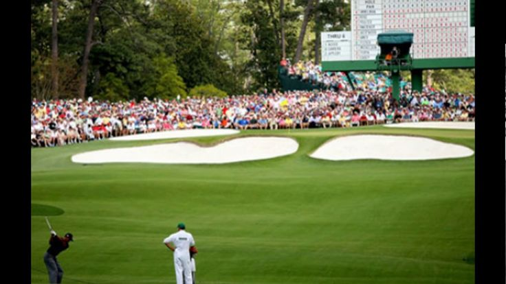 The Masters Tournament 2017 Final: How To Watch