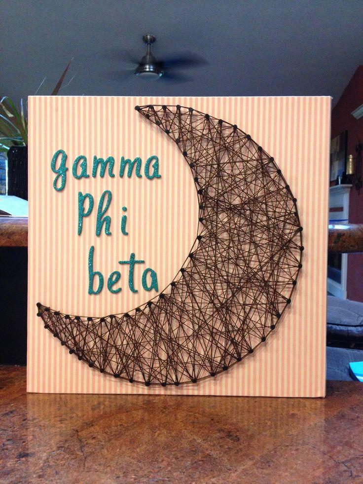 Gamma phi beta girl