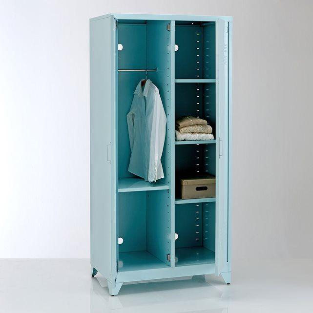 les 25 meilleures id es de la cat gorie armoire vestiaire sur pinterest relooking dressing. Black Bedroom Furniture Sets. Home Design Ideas