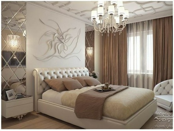 ... Decorating Bedroom Ideas Brown