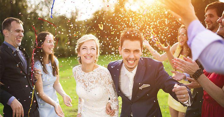 Alle eure Hochzeitsfotos übersichtlich sortiert an einem Ort!