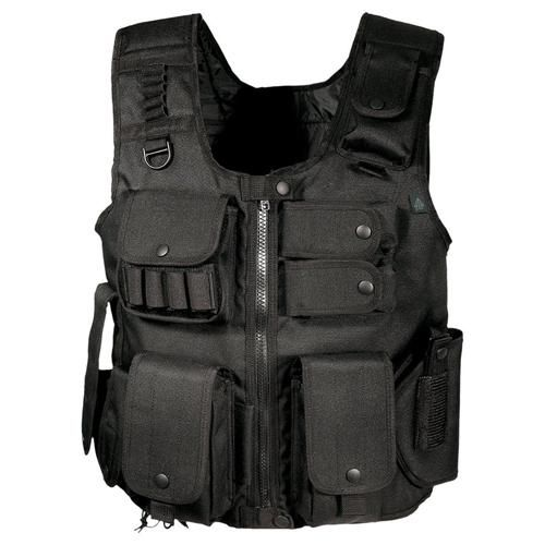 UTG 547 Law Enforcement Tactical Vest  oriontacticalgearcom