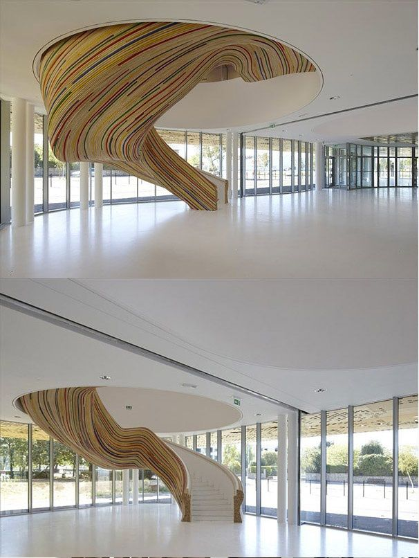 Best 924 Best Stair Images On Pinterest Arquitetura Interior 400 x 300