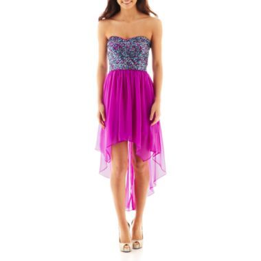 Party Dresses Jcpenney 119
