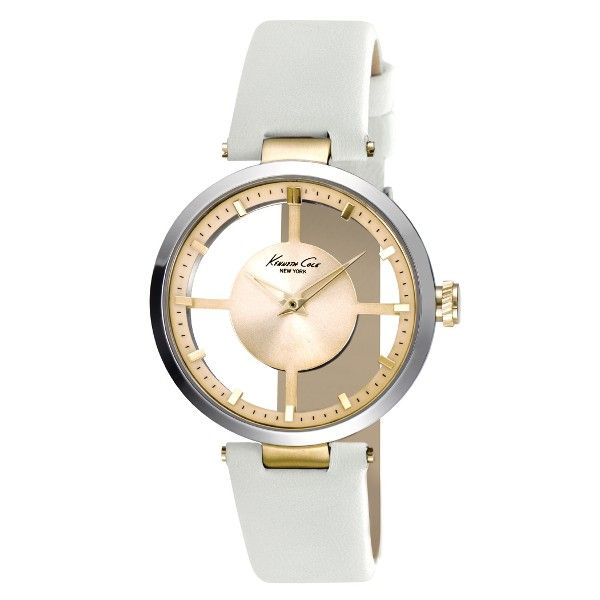 Reloj kenneth cole transparency 10022539