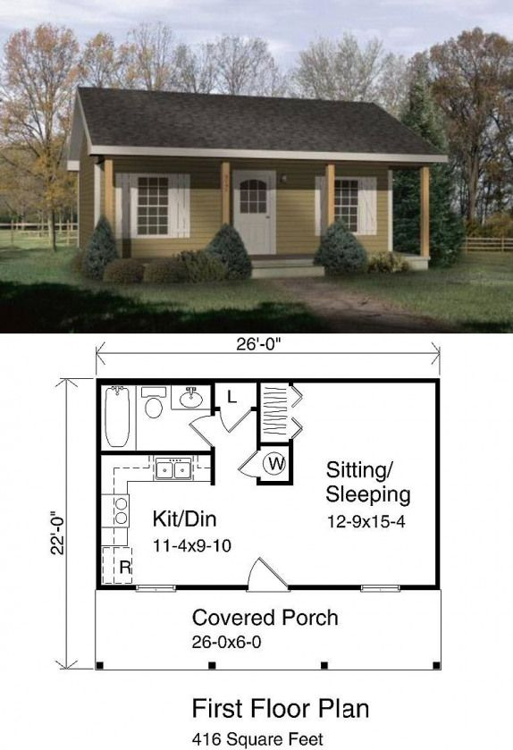 Pin On Cottage House Plans