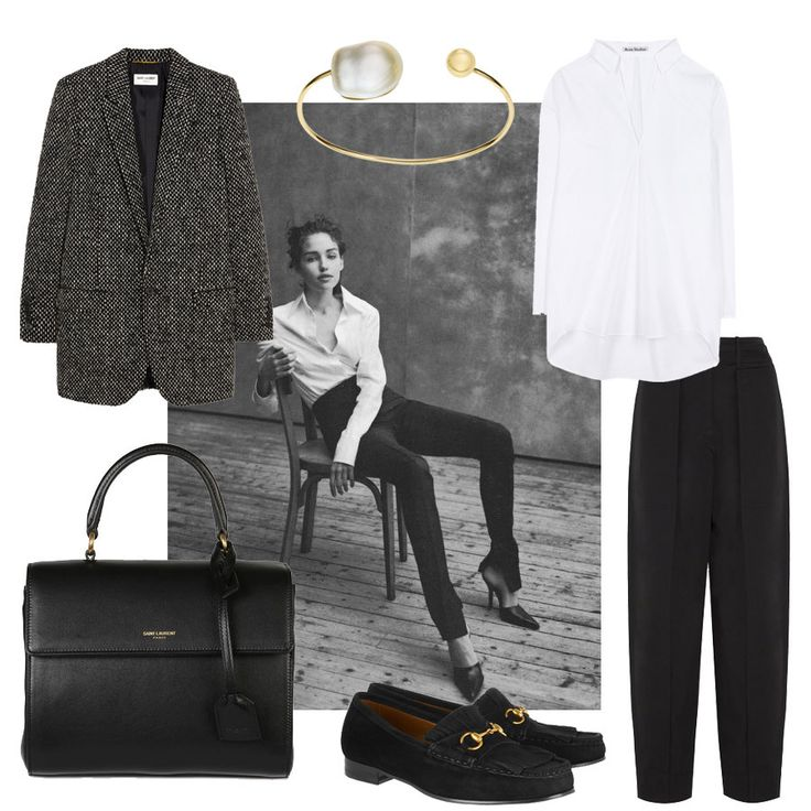 This season is all about the laid back items, you can almost pick your favorite styles from your...