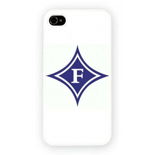 Furman Paladins iPhone 4/4s and iPhone 5 Case