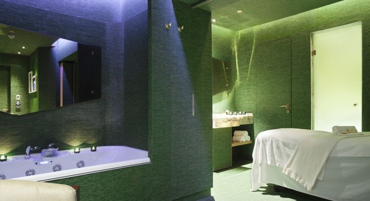 Stressed out? In need of a relaxing massage? Participate in our Facebook contest and win a 1-hour massage at New Hotel's spa! http://goo.gl/DBlrWe