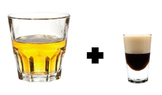 A reverse car bomb? This maybe painful. Why do I want to try it again?
