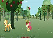 My Little Pony Applejack collector