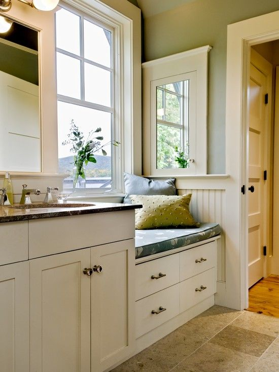 Bathroom rustic lake house bathroom colors design - Lake house bathroom ideas ...