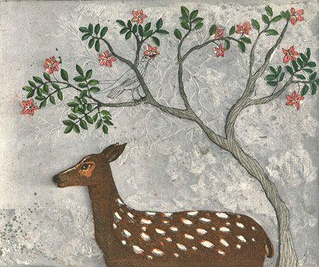 Kirsi Neuvonen, Kuuletko satakielen laulavan?/ Do You Hear the Nightingale Sing? (2010)