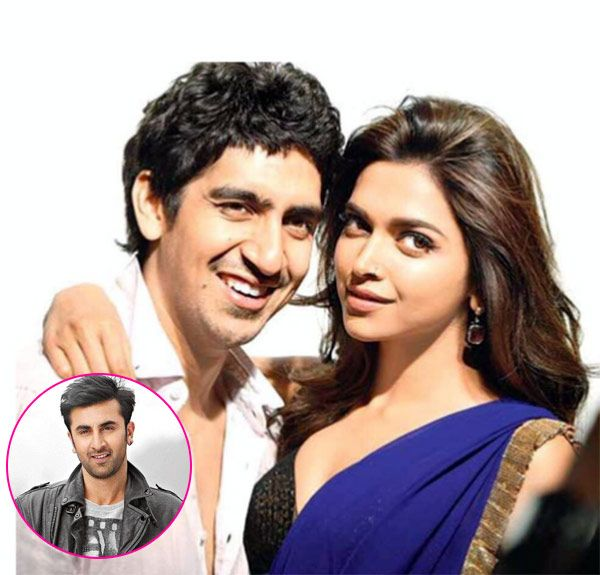 Not Ranbir Kapoor, Deepika Padukone remembers Ayan Mukerji as Yeh Jaawani Hai Deewani completes four years! #FansnStars