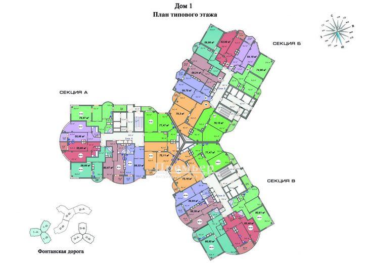 ✅AQUA MARINE - это уютный жилой комплекс в курортном районе Одессы, на 16 станции Большого Фонтана, в 5 минутах ходьбы к морю. Дом на закрытой территории, вдали от шума города. ✅В Аквамарин есть вся инфраструктура: супермаркет; уютное Lounge-кафе; центр-школа раннего развития; аптека; Особого внимания заслуживает 🌊Фитнес-SPA-комплекс на территории ЖК:- крытый бассейн с современной системой фильтрации; фитнес- и тренажерный залы; салон красоты; кабинет аппаратной косметологии; сауна, хамам…