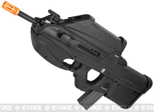 G&G FN Herstal FN2000 Hunter Airsoft AEG Rifle - BlackFind our speedloader now!  http://www.amazon.com/shops/raeind
