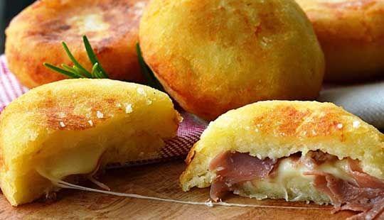 FOTIS FAMILY : Η νοστιμότερη συνταγή με πατάτες που φάγατε ποτέ!