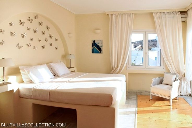 Casa Seaview Bedroom