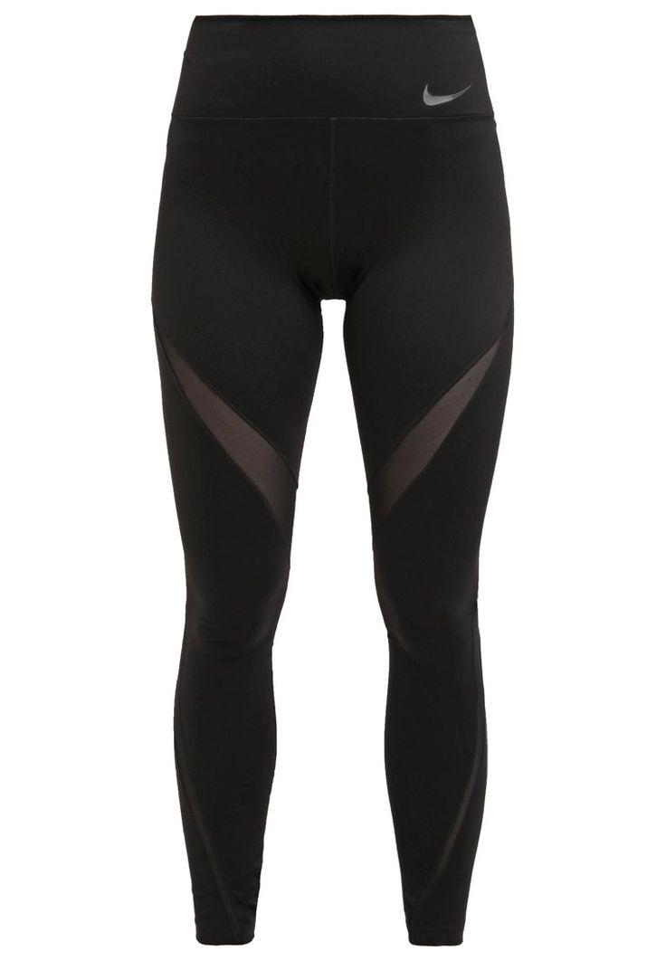 Collants de running Nike Performance LEGENDARY - Collants - black/black noir: 80,00 € chez Zalando (au 25/02/16). Livraison et retours gratuits et service client gratuit au 0800 740 357.